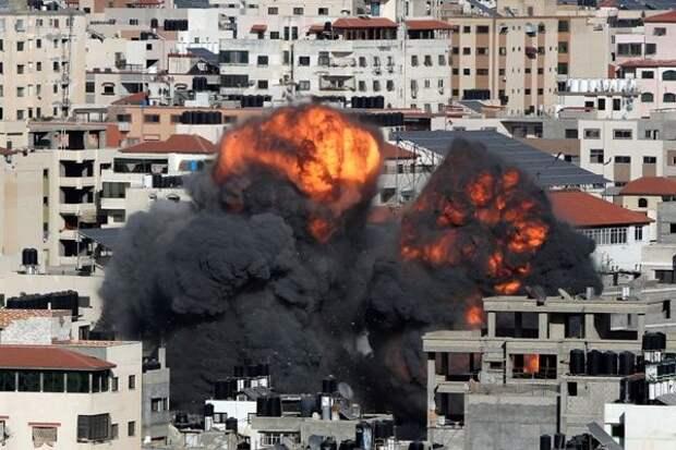 Израиль взял наприцел командиров ХАМАСа: Перемирие впланах незначится