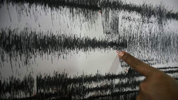 Сейсмологи предрекли сильные землетрясения трем регионам Дальнего Востока
