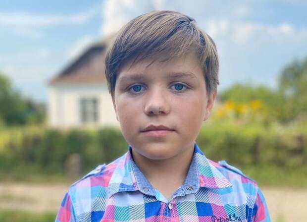 Украина и «Смуглянка»: месть ребёнку как лицо страны