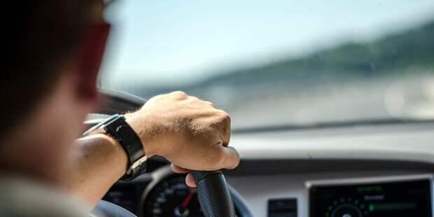 ГИБДД одобрила идею снизить скорость движения в городах