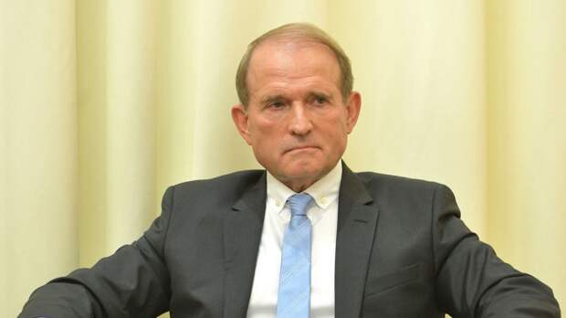 Суд Киева примет решение о аресте Медведчука 21 мая
