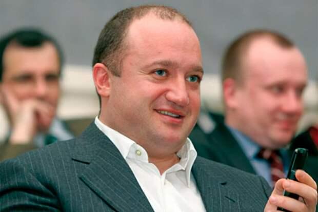 Вспоминая бандитский Петербург — ФСБ задержала экс-депутата, связанного с криминалом 90-х