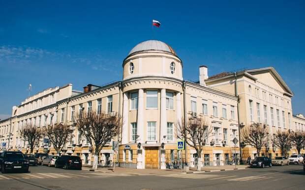 Мэрия Рязани не отчитались в срок перед Любимовым по гарантийным дорогам