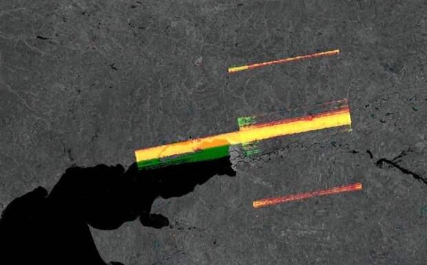 Россия продемонстрировала возможность закрыться от вражеских спутников-шпионов
