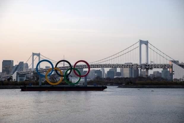 Пустые стадионы: Олимпиада в Токио пройдёт без зрителей