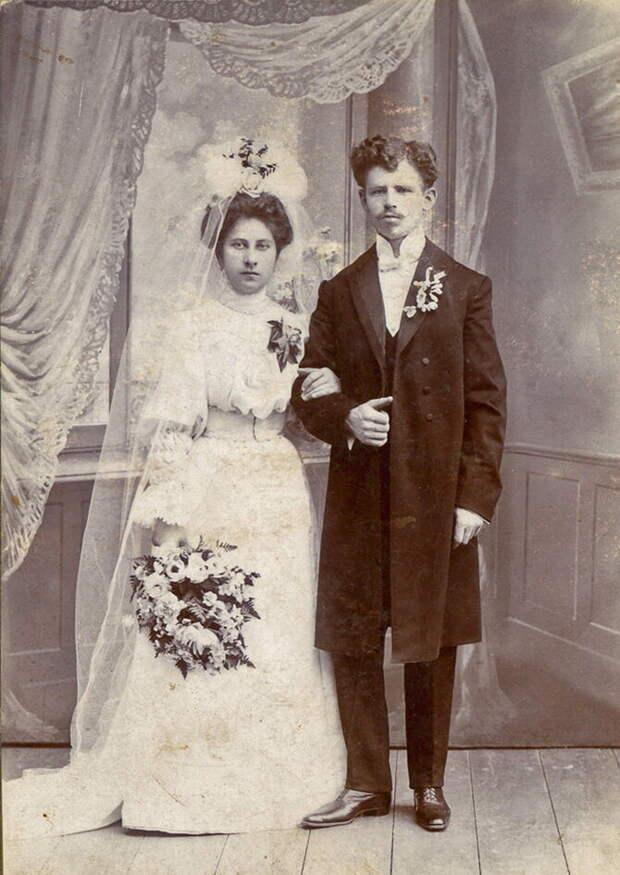 Кто не мог жениться в Российской империи?