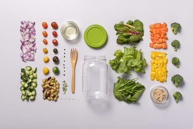 Что такое волюметрическая диета и как она работает (фото 4)