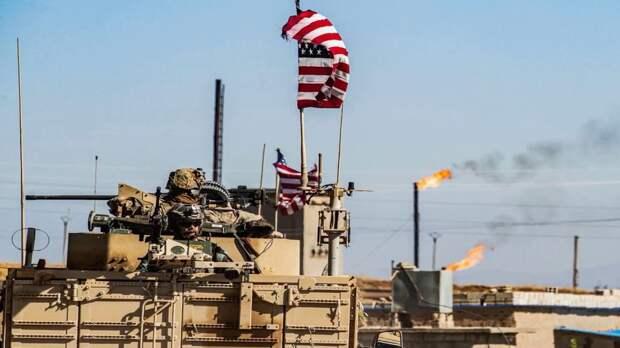 США анонсировали разрыв договорённостей с Россией по Сирии