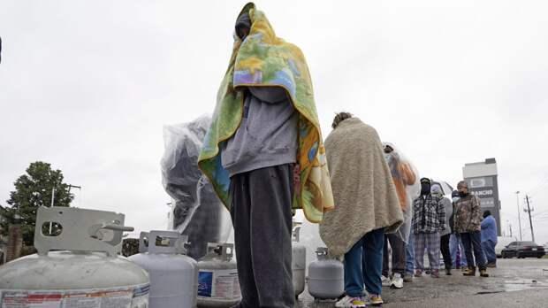 В США назвали условие для завершения пандемии коронавируса