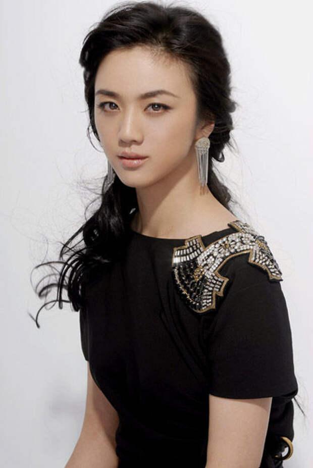 самые красивые китайские актрисы: Тан Вэй / Tang Wei фото