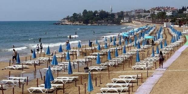 СМИ Турции: Когда к нам приедут русские туристы?! Страна в отчаянии от решения России