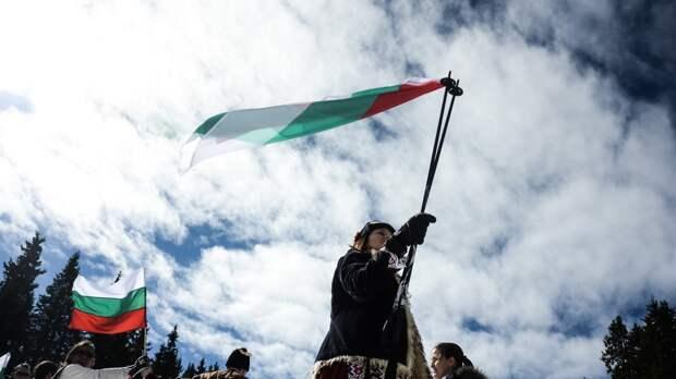 Президент Болгарии высказался против разрушения памятника советским солдатам