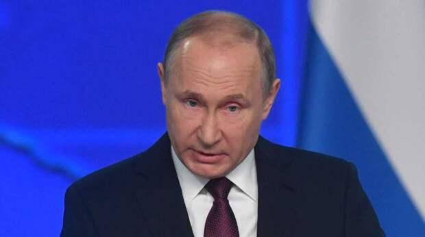 Как рубль отреагирует на послание Путина: прогноз экономиста