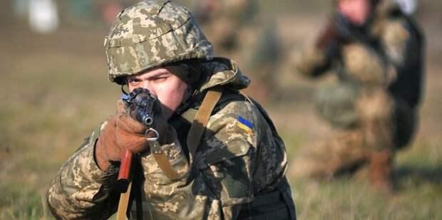 Администрация Зеленского давит на командование ВСУ: сводка с Донбасса
