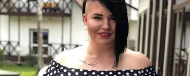 Экс-участница «Дома-2» Саша Черно: Я похудела до 158 килограммов