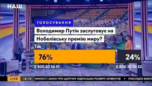 Шкандаль! Путину уже не отвертеться