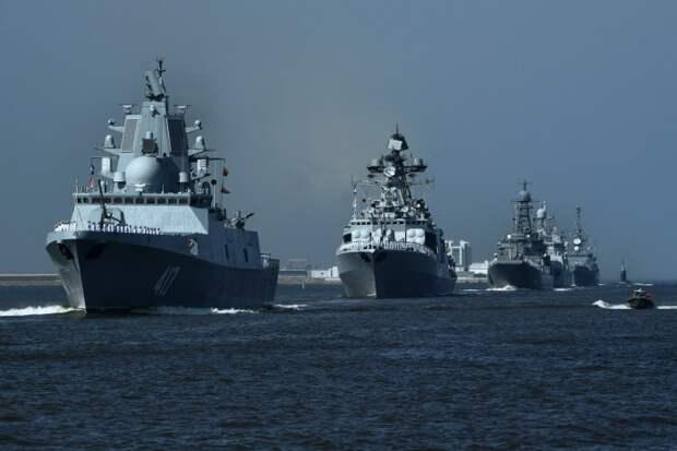 Global HawkСША демонстративно нарушил закрытую зону у берегов Крыма
