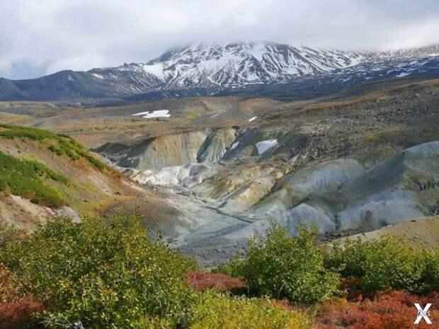 Долина смерти на Камчатке: что происходит в самом «гиблом» месте России