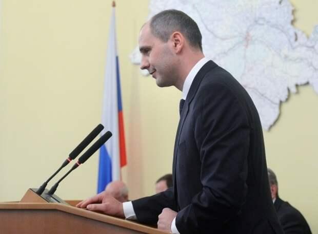 Губернатор Оренбургской области пожелал каждой семье войны