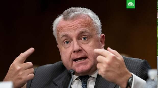 Госдеп: посол США вернется в Россию в ближайшие недели