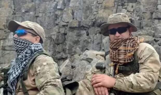 Украинцы сменили национальность: в Афганистане представляемся русскими и это прокатывает