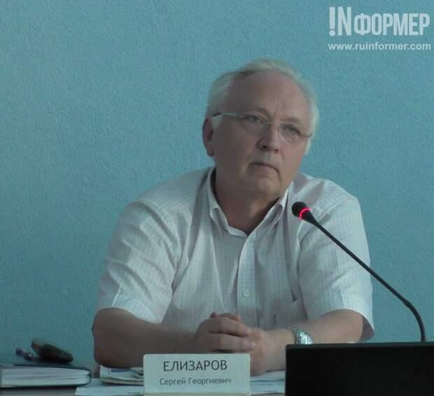 Севастопольская строительная компания готова вкладывать средства в развитие социальной сферы (фото)