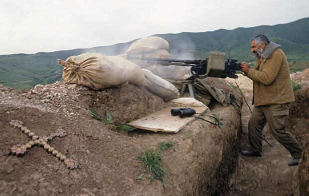 В борьбе за мир побеждает правда: «Один день в Карабахе» примирит враждующие стороны в НКР