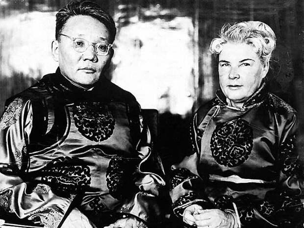 Анастасия Филатова: как русская девушка изменила Монголию