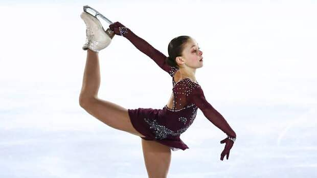 Самоделкина пропустит этап Кубка России в Казани