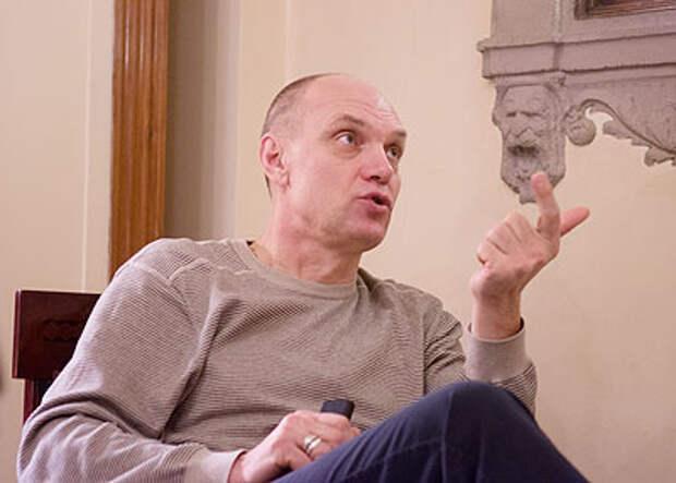 Александр Бубнов: «Бенфика», не напрягаясь, обыграла «Спартак». Окажись на месте красно-белых «Зенит», игра развивалась бы иначе