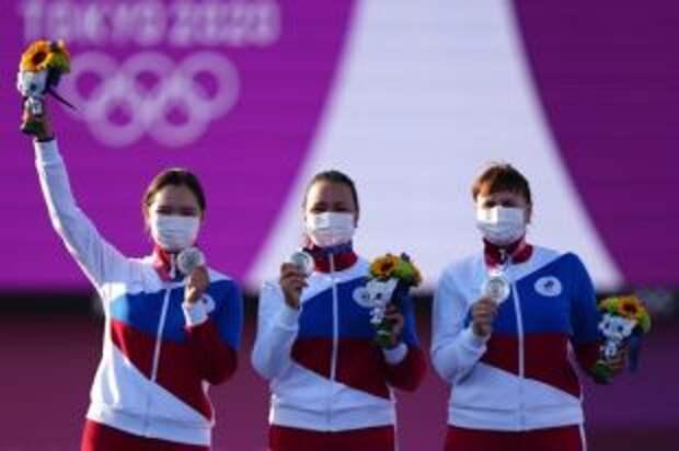 Поздняков назвал причину нападок на российских спортсменов на Олимпиаде