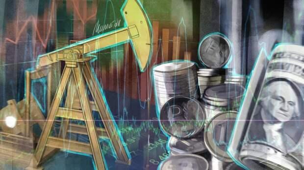 """Ограничение торговли российской нефтью посчитали маловероятным в """"Лукойле"""""""