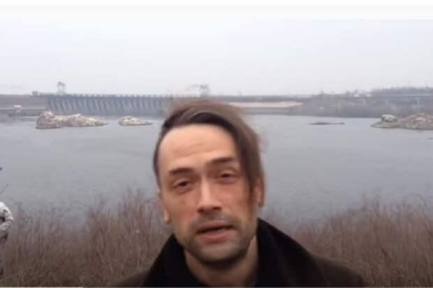 Актёру-карателю Пашинину «не помогли ляхи». Стал попрошайкой