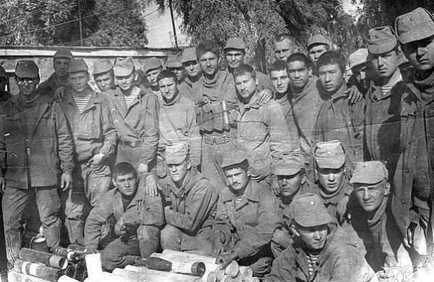 Советский «исламский спецназ»: почему его так боялись «душманы»