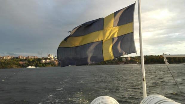 Толерантная Европа: мигранты превратили Швецию в страну изнасилований