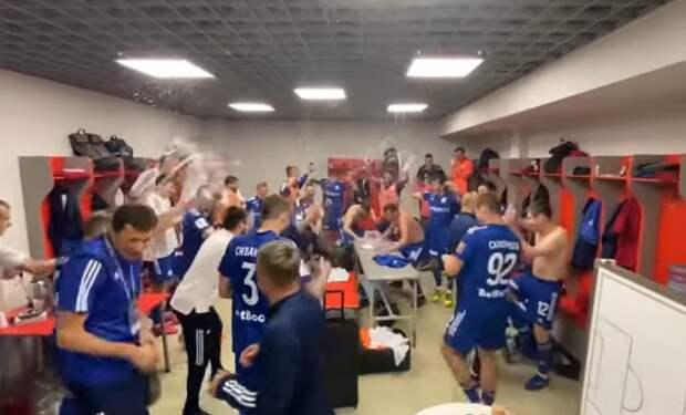 Футбольный «Оренбург» не пускают в Российскую премьер-лигу