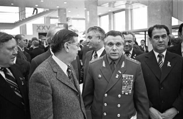 Николай Щелоков пользовался в СССР высочайшим авторитетом. /Фото: kremlinhill.files.wordpress.com