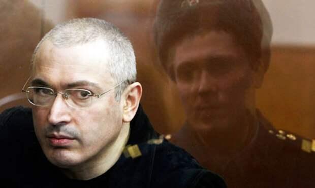 Искажение истории Ходорковским – Западное орудие информационной войны