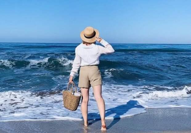 Кубанские курорты вошли в топ-5 лучших российских городов для отдыха