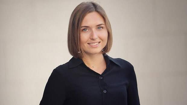 Высмеянная за грамматические ошибки украинский министр образования пообещала сделать выводы