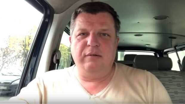 Экс-депутат Рады осудил злорадствующих над подтоплениями в Крыму украинцев