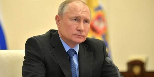 Путин и Эрдоган дали старт сооружению третьего энергоблока АЭС