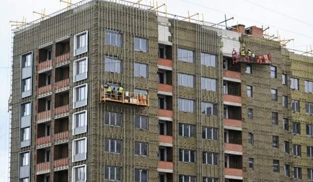 Жилая застройка площадью почти 660 тыс. кв. м появится на севере Москвы