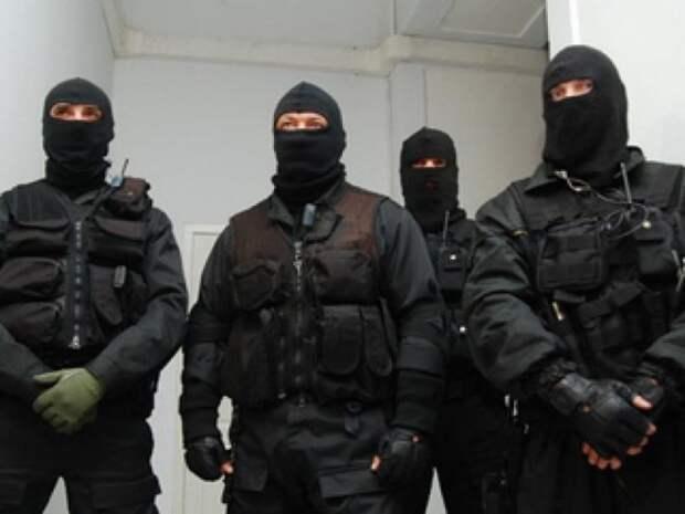Отбор в СОБР: боевой норматив на прием в спецназ