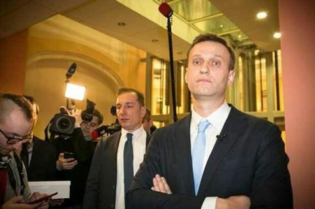 Не удивился, узнав, кто содержит Навального, а вы?