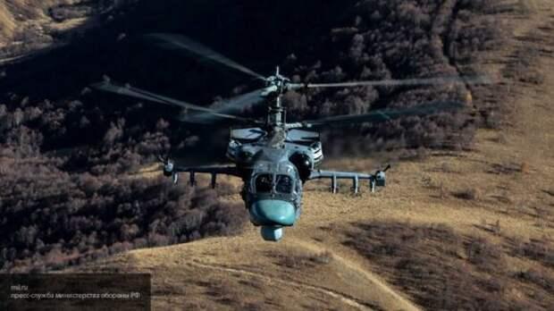 Российский завод по производству узлов вертолетных двигателей составит конкуренцию Украине