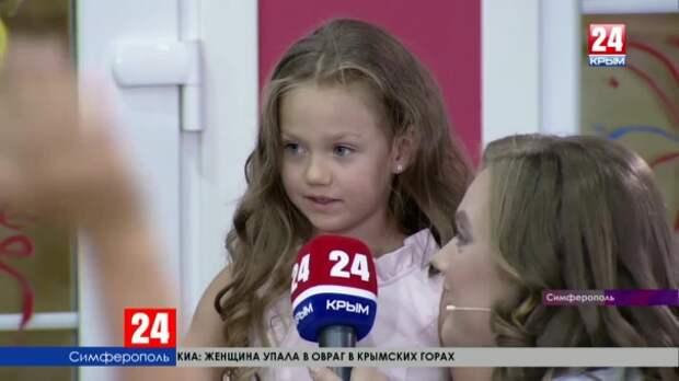 Сергей Аксёнов о президентстве: Даже страшно подумать
