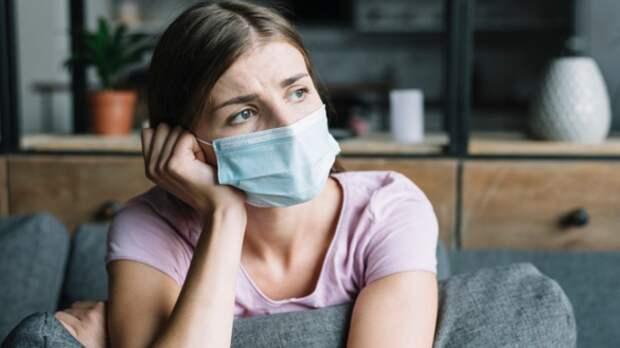 Ученые разработали спрей для носа с защитой от всех штаммов COVID-19