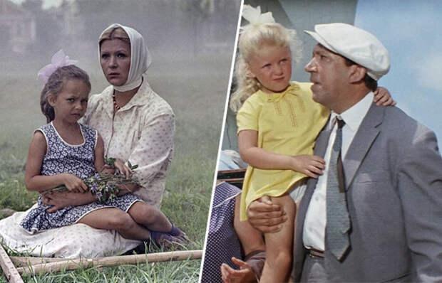 7 известных советских детей-актёров с несчастливой судьбой