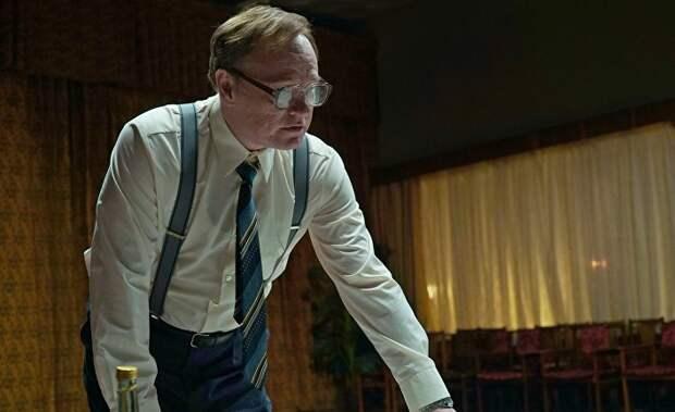 «Чернобыль» выиграл три номинации премии «Эмми»